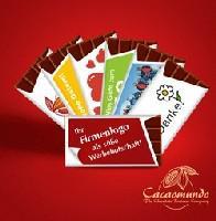 Foto 4 Eine Schokolade - Eine einzige?