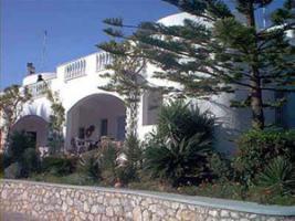 Eine Villa fürs Leben nahe Porto Heli/Griechenland