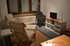 Foto 4 Eine komplex möblierte 2 Zi. Wohnung in Nürnberg Zentral