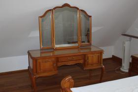 Foto 2 Eine wunderschöne Schlafzimmereinrichtung für Liebhaber! Im Antiklook !!!! <3