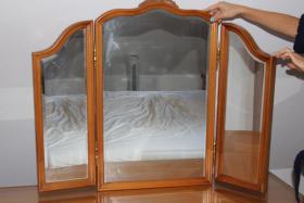 Foto 3 Eine wunderschöne Schlafzimmereinrichtung für Liebhaber! Im Antiklook !!!! <3