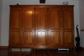 Foto 6 Eine wunderschöne Schlafzimmereinrichtung für Liebhaber! Im Antiklook !!!! <3