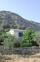 Foto 2 Einfaches Einfamilienhaus auf Egina/Griechenland