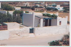 Foto 2 Einfaches Steinhaus auf Ios/Griechenland