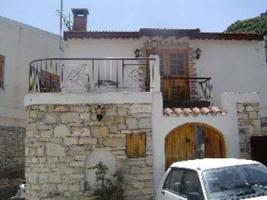 Einfaches schönes Dorfhaus nahe Limassol / Griechenland