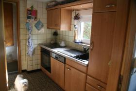 Foto 6 Einfamilienhäuser Erwerbsart: zu verkaufen Grundstückgröße: ca. 4.800 m² Angaben zum Grundstück: ruhige ländliche Sackgassenlage  26529 Osteel Preis: 119.000 €