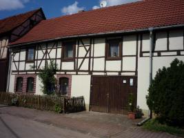 Einfamilienhaus in 06536 Südharz