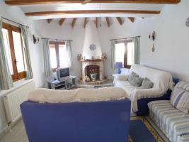 Foto 2 Einfamilienhaus in Alcalali an der Costa Blanca