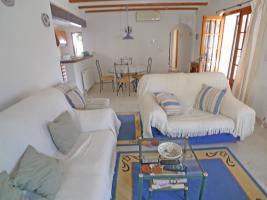 Foto 4 Einfamilienhaus in Alcalali an der Costa Blanca