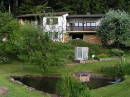 Foto 2 Einfamilienhaus mit Einliegerwohnung südl. Schwarzwald nahe Schweiz