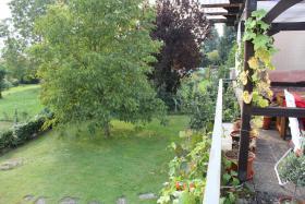 Foto 2 Einfamilienhaus oder Ferienhaus in ruhiger Südhanglage in Öhningen
