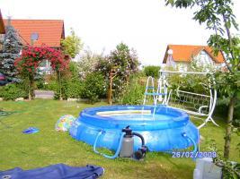 Foto 2 Einfamilienhaus mit Garten zu verkaufen