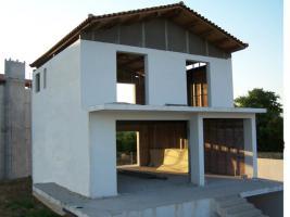 Einfamilienhaus in Griechenland, in der naehe des Meeres