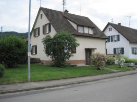 Foto 2 Einfamilienhaus auf der H�ri Bankholzen zu vermieten