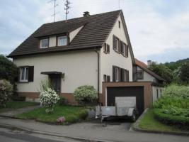 Foto 3 Einfamilienhaus auf der H�ri Bankholzen zu vermieten