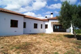 Einfamilienhaus in Javea an der Costa Blanca