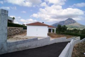 Foto 3 Einfamilienhaus in Javea an der Costa Blanca
