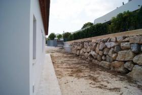 Foto 4 Einfamilienhaus in Javea an der Costa Blanca