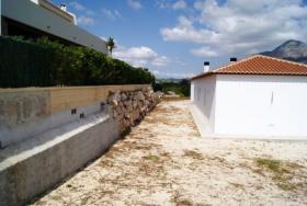 Foto 5 Einfamilienhaus in Javea an der Costa Blanca