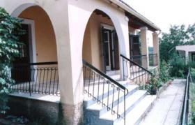Einfamilienhaus auf Korfu/Griechenland