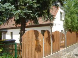 Einfamilienhaus in Markkleeberg bei Leipzig nahe Cospudener See zu verkaufen.