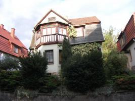 Einfamilienhaus in Meiningen ruhig und zentrumsnah