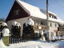 Foto 3 Einfamilienhaus im Merklin/Tschechien - nähe deutsche Grenze