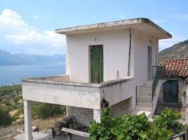 Einfamilienhaus auf Methana/Griechenland