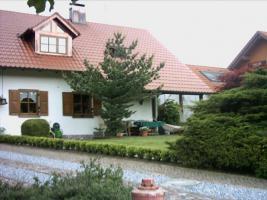 Einfamilienhaus am Ortsrand