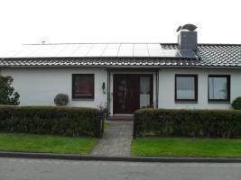 Einfamilienhaus mit Photovoltaikanlage, Luftwärmepumpe, Infrarotheizung, ect.