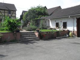 Foto 3 Einfamilienhaus mit Pool  Elsass 20km von Basel und Deutschland
