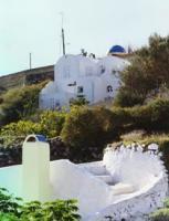 Einfamilienhaus auf Santorin/Griechenland