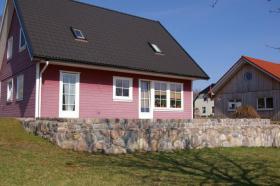 Foto 2 Einfamilienhaus am See