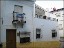 Einfamilienhaus in Spanien Andalusien Purchena (Almeria) 80.000 VH