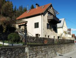 Einfamilienhaus in St. Veit an der Glan