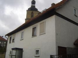 Einfamilienhaus in Sülzfeld
