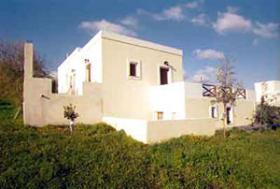 Einfamilienhaus auf Syros/Griechenland