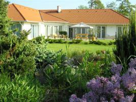 Einfamilienhaus in Ungarn im Donauknie