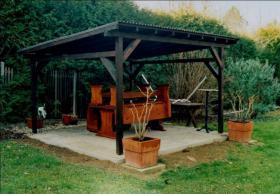Foto 2 Einfamilienhaus mit großem Garten zu verkaufen!