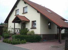 Einfamilienhaus in grüner Randlage