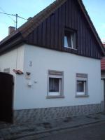 Einfamilienhaus mit kleiner Einliegerwohnung