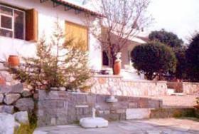 Einfamilienhaus nahe Epidaurus/Griechenland