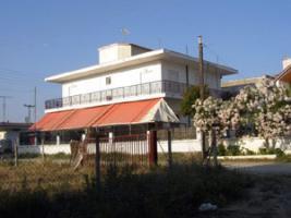 Einfamilienhaus nahe Halkidiki/Griechenland