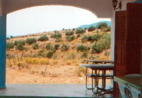 Einfamilienhaus nahe Kalamata/Griechenland