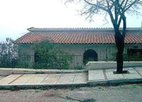 Einfamilienhaus nahe Korinth/Griechenland