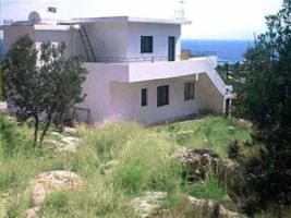 Einfamilienhaus nahe Monemwasia/Griechenland
