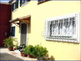 Einfamilienhaus nahe der Ortschaft Kastellani/Korfu/Griechenland