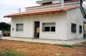 Einfamilienhaus nahe Preveza/Griechenland
