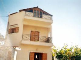 Einfamilienhaus nahe Rethymnon/Griechenland
