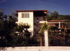 Einfamilienhaus nahe der Stadt Veria/Griechenland